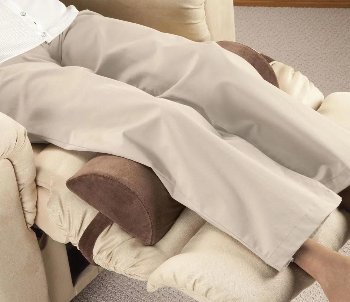 multi purpose recliner cushion
