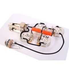 920d custom shop wiring harness for rickenbacker 4000 series bass guitar walmart com [ 1600 x 1600 Pixel ]