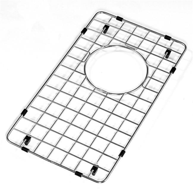 8.5 x 15.5 in. Stainless Steel Wirecraft Sink Bottom Grid