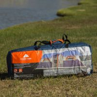 Ozark Trail 20' x 10' Tunnel Tent with Screen Porch ...