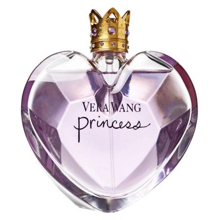 Vera Wang Princess Eau De Toilette Spray for Women 3.4 oz
