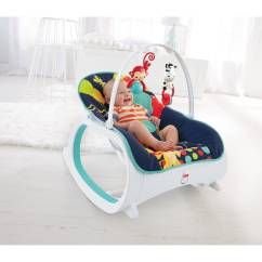 Baby Sleeper Chair Design Mind Map Fisher Price Infant To Toddler Rocker Seat Bouncer