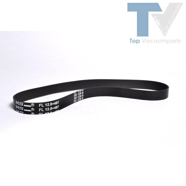 Bissell 61C5W Total Floors Pet Mylar Non Stretch 1 Belt