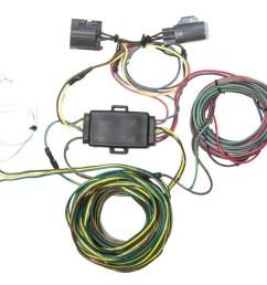 blue ox bx88314 ez light wiring harness kit fits 12 15 cr v walmart com [ 1500 x 1125 Pixel ]