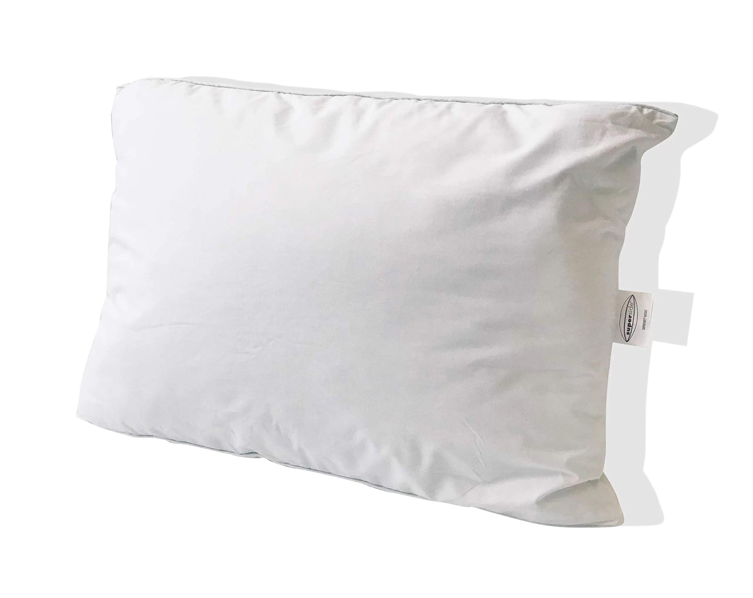 american hotel register registry superside gusseted 1 standard pillow
