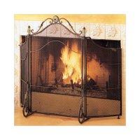Palecek Corinthis Fireplace Screen - Walmart.com