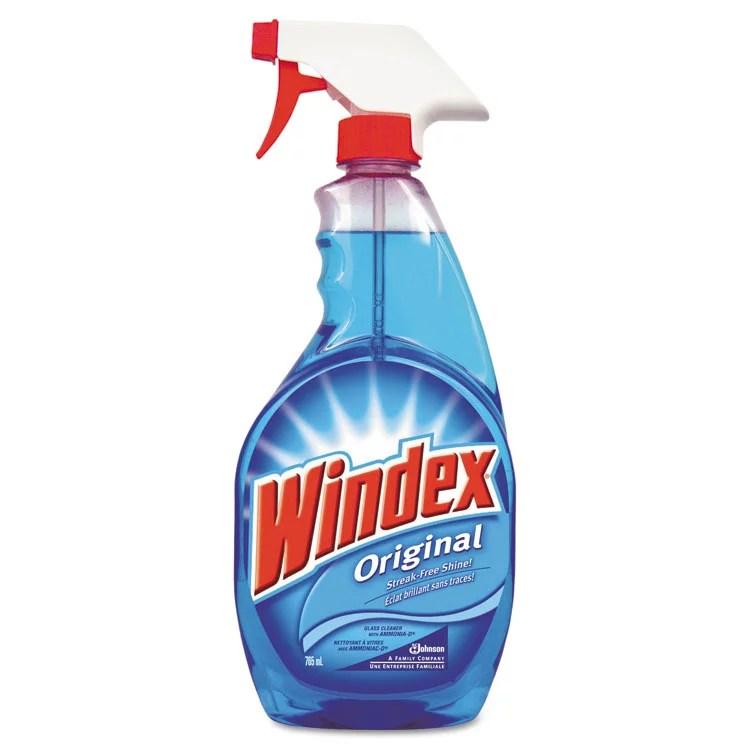 Windex Original Glass Cleaner 26 fl oz Walmartcom
