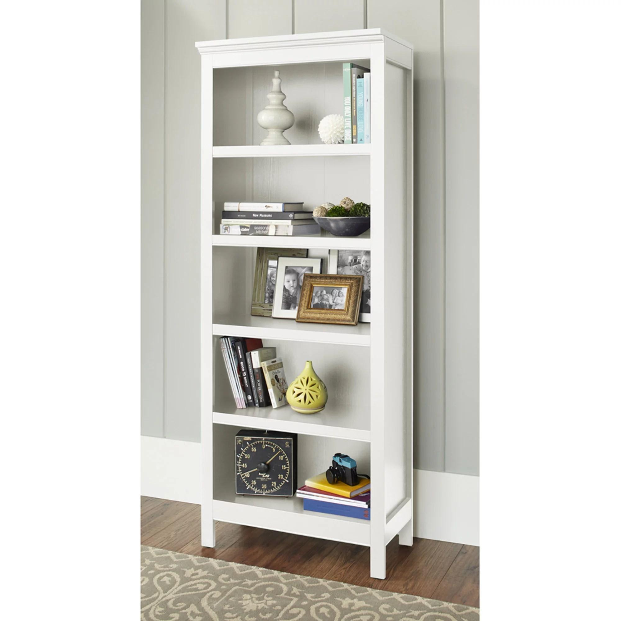 Bookcase 30 Inches Wide