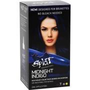 splat 30 wash bleach semi-permanent