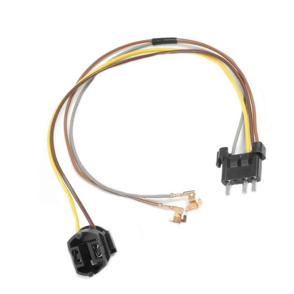 medium resolution of for left driver side mercedes benz e280 e55 amg w211 headlight wire harness repair kit 2003 2004 2005 2006 2007 2008 walmart com