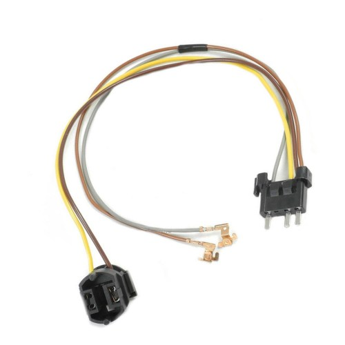 small resolution of for left driver side mercedes benz e280 e55 amg w211 headlight wire harness repair kit 2003 2004 2005 2006 2007 2008 walmart com