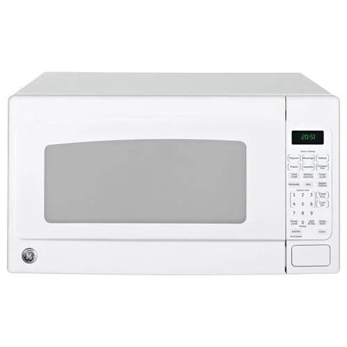 ge appliances 24 2 0 cu ft countertop microwave