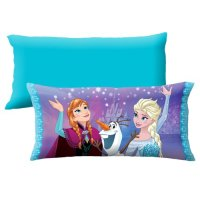 Disney's Frozen Full of Wonder Body Pillow - Walmart.com