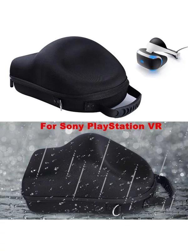 Eva Waterproof Portable Hard Storage Bag Carrying Case For