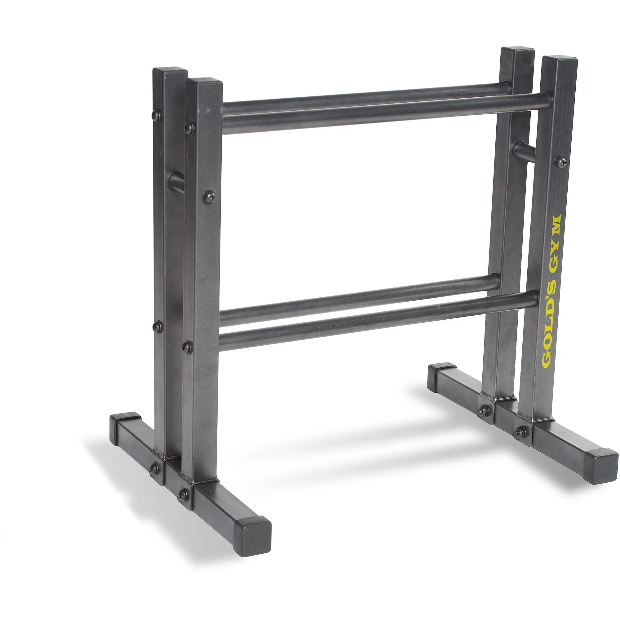 gold s gym 24 utility rack walmart com