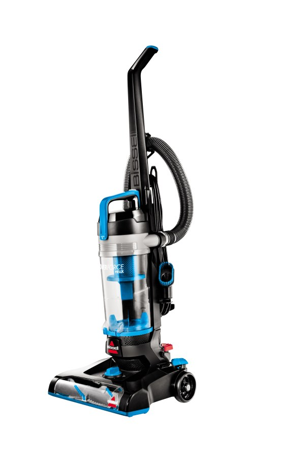 Bissell Powerforce Helix Bagless Upright Vacuum And