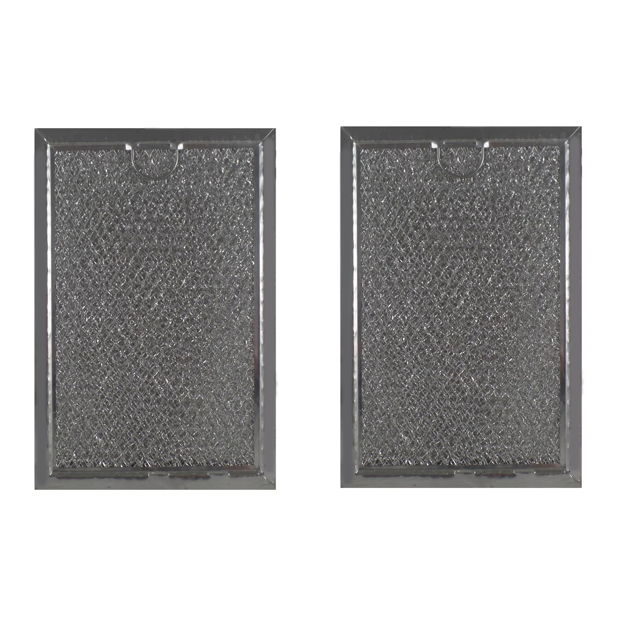 grease filter for samsung microwave 5 1 16 x 7 5 8 2 pack walmart com