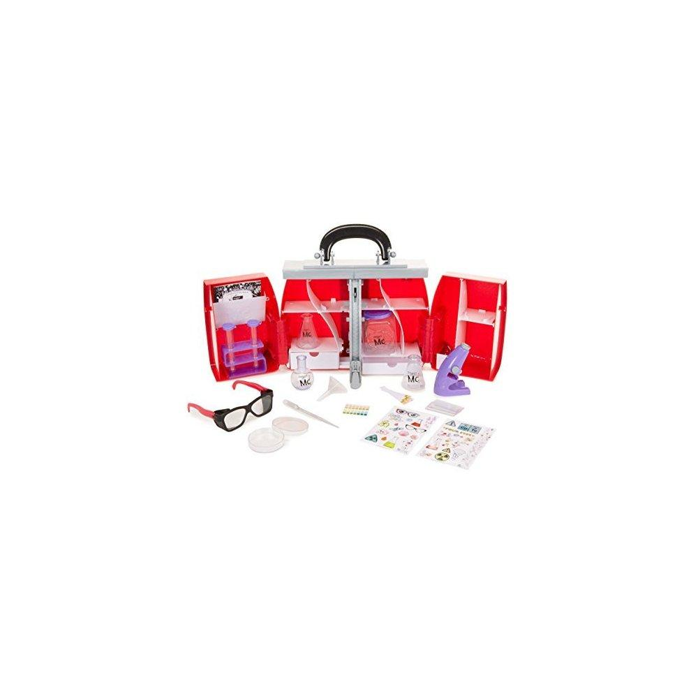 Project Mc2 528821 Ultimate Lab Kit By Project Mc2