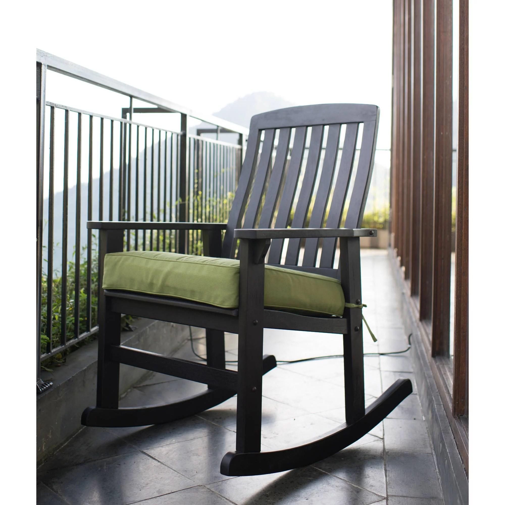 Outdoor Rocking Chairs  Walmartcom