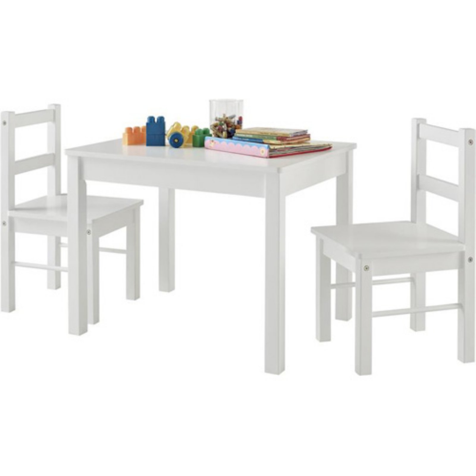 Infant Table And Chairs Ameriwood Home Hazel Kid S Table And Chairs Set Multiple Colors