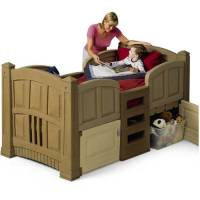 Step2 Lifestyle Twin Bed - Walmart.com