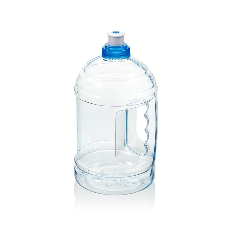 UPC 070652007511 H2O On The Go Jr 1 Lt Water Bottle 1