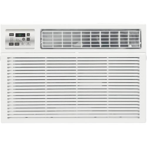 small resolution of general electric 14 000 btu window room air conditioner electronic control with remote aew14av walmart com