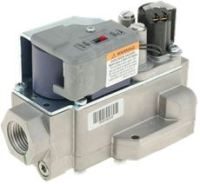 Goodman Gas Valve For Two Stage Furnace - Honeywell ...