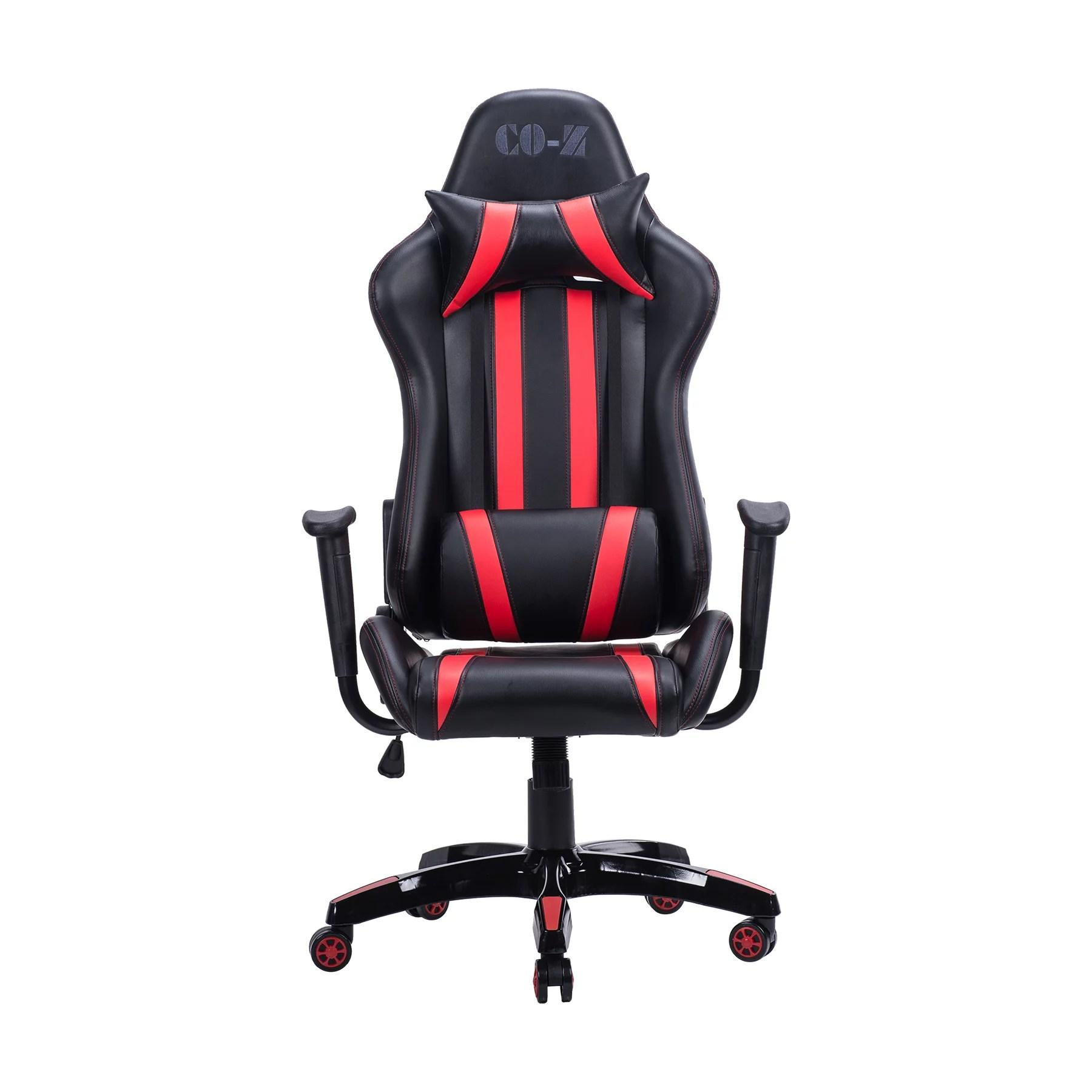 computer desk chair walmart 8 table co z gaming high back office racing swivel tilt com