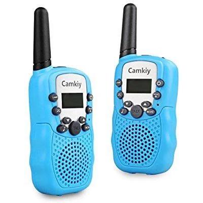 Walkie Talkies Walky Talky Easy To Use 2 Way Radio 3 5km