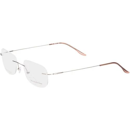 Naturally Rimless Eyeglasses NR-106 1pr - Walmart.com ...