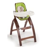 Summer Infant Bentwood High Chair - Walmart.com