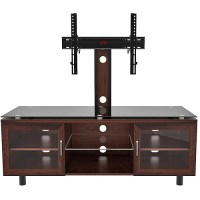 Positano TV Stand with Integrated Mount for TVs up to 70 ...