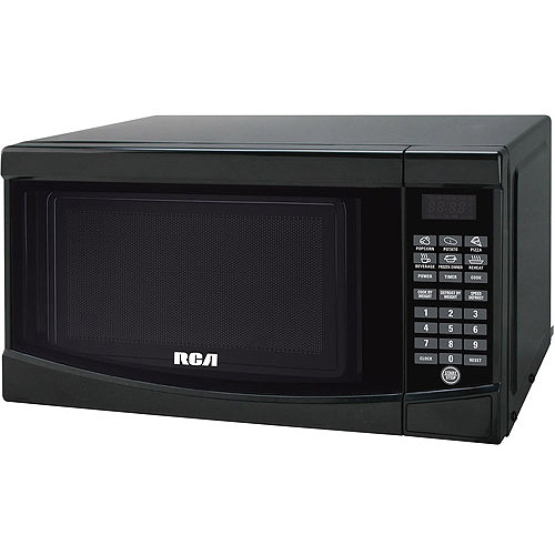 microwave ovens with turntables