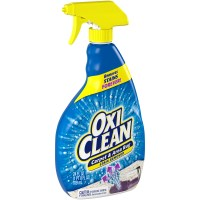 OxiClean Carpet & Area Rug Stain Remover