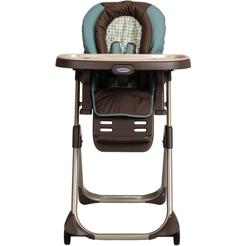 high chair pad graco design bangkok duodiner lx 3 in 1 and booster oasis walmart com departments