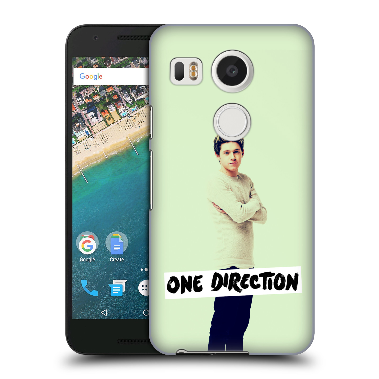 hight resolution of official one direction niall photo filter hard back case for lg phones 1 walmart com