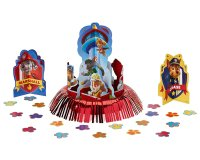 American Greetings Paw Patrol Table Decorations, 1 table ...