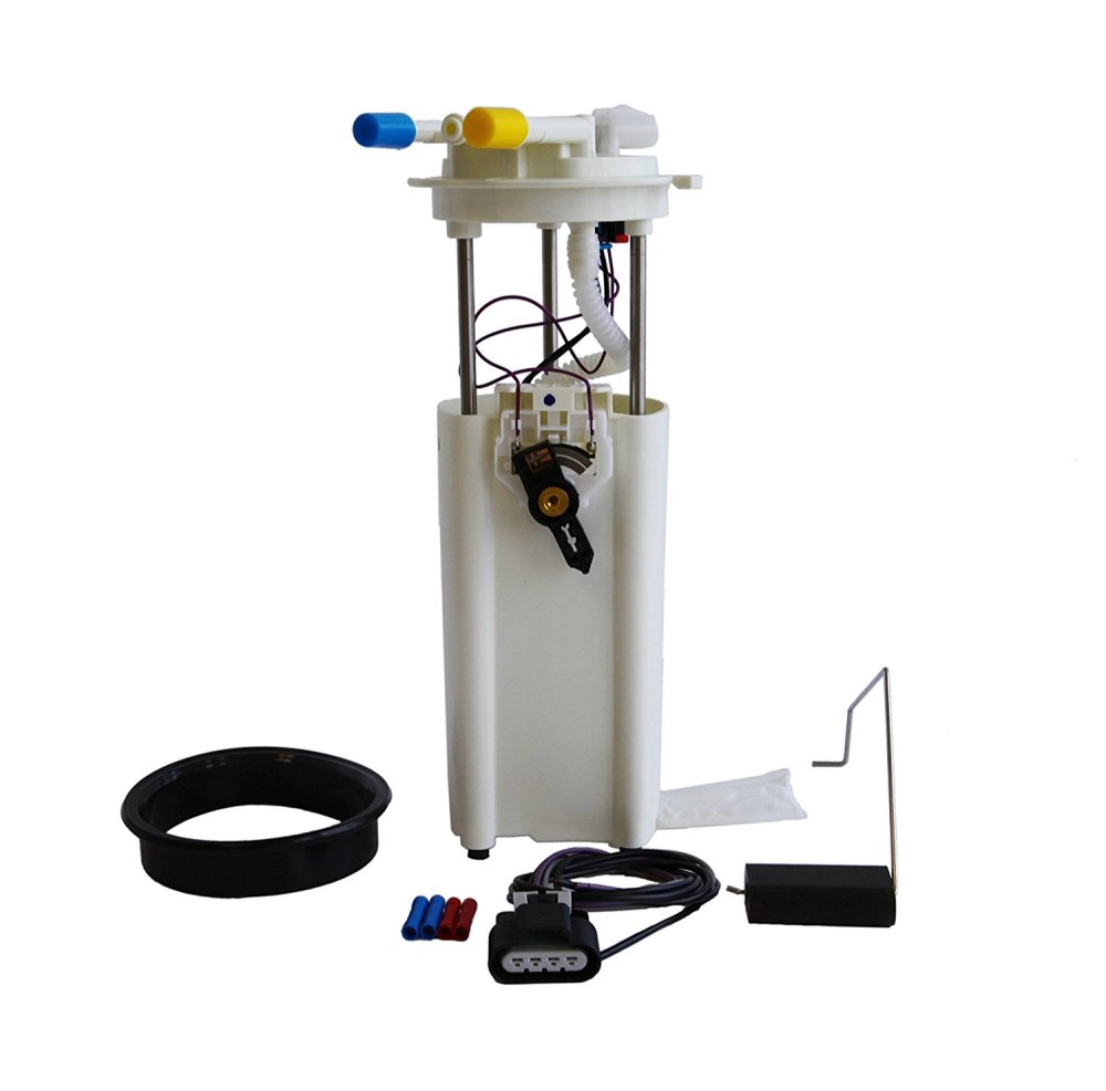 medium resolution of quantum fuel pump module assembly gmc yukon 1998 2000 e3972m walmart com