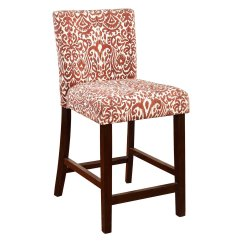 Saddle Seat Chairs Reviews Oversized Gravity Chair With Cup Holder Linon 29 Quot Stool Walmart