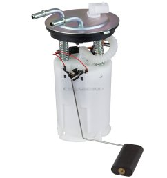 complete fuel pump assembly for chevy trailblazer gmc envoy oldsmobile bravada walmart com [ 1000 x 1000 Pixel ]
