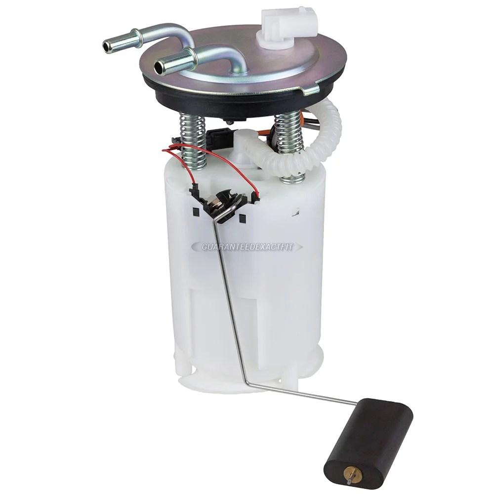 medium resolution of complete fuel pump assembly for chevy trailblazer gmc envoy oldsmobile bravada walmart com