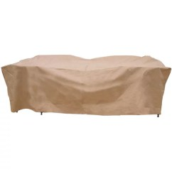 Taupe Chair Covers Office Offers Sure Fit Deluxe Rectangle Table Set Cover Walmart Com
