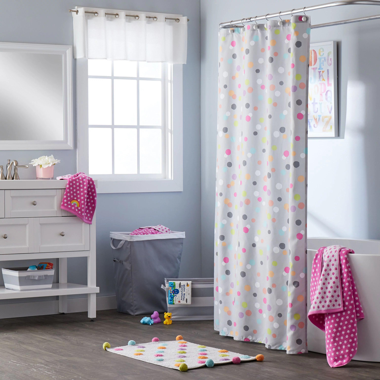 kids shower curtains walmart com