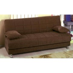 Empire Furniture Sofa Inflatable Lounger Usa Hamilton Modern Armless Convertible
