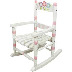 Children Rocking Chairs Office Chair Malaysia Kids Walmart Com Product Image Fantasy Fields Bouquet