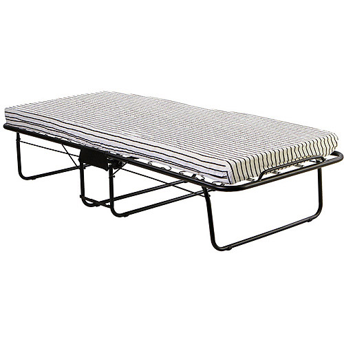 Dream On Me Foldable Rollaway Guest Bed Walmart Com