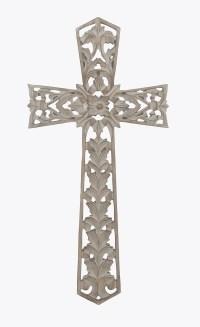decorative wall crosses  Roselawnlutheran