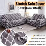 Stretch Sofa Cover Walmart Canada