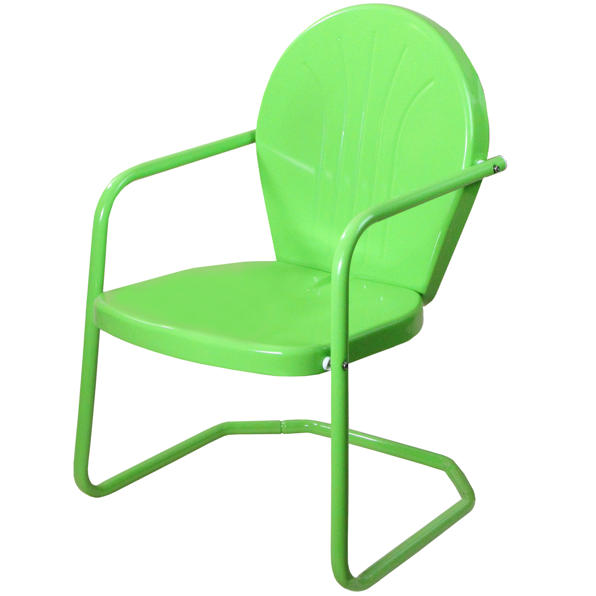 Lime Green Chairs 34
